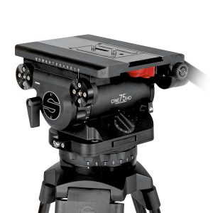Sachtler fluid head