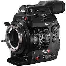 canon c3001