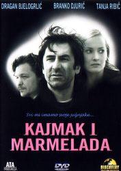 Kajmak in Marmelada
